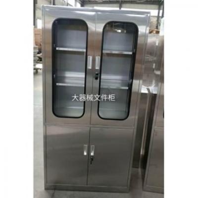 亿坤不锈钢器械柜